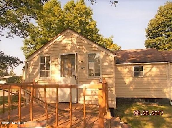 1 bed 1 bath Single Family at 409 Pioneer St Sturgis, MI, 49091 is for sale at 15k - 1 of 2