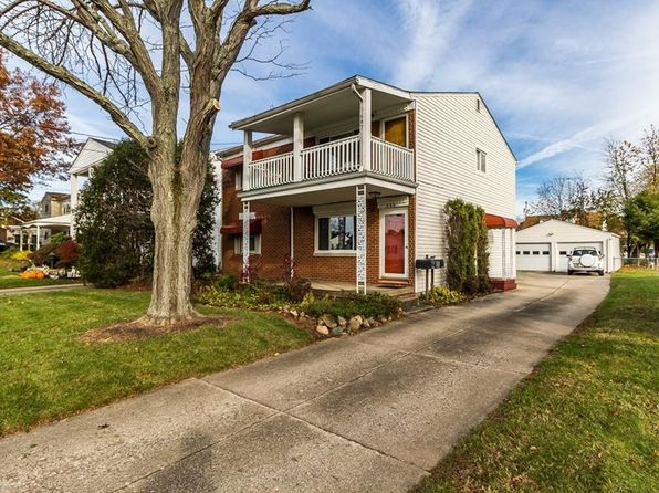 4 bed 2 bath Multi Family at 687 Woodstock Rd Akron, OH, 44312 is for sale at 115k - 1 of 17