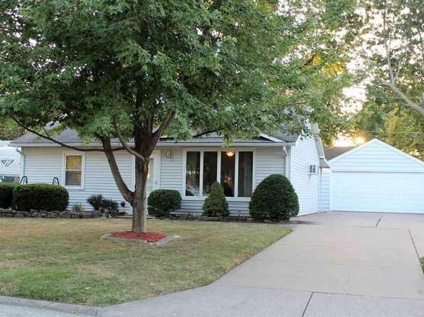 3 bed 1 bath Single Family at 7312 Volquardsen Ave Davenport, IA, 52806 is for sale at 100k - 1 of 22