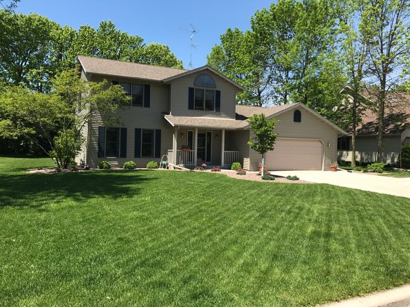 3 bed 3 bath Single Family at 4318 Redwing Dr Sheboygan, WI, 53083 is for sale at 240k - 1 of 20