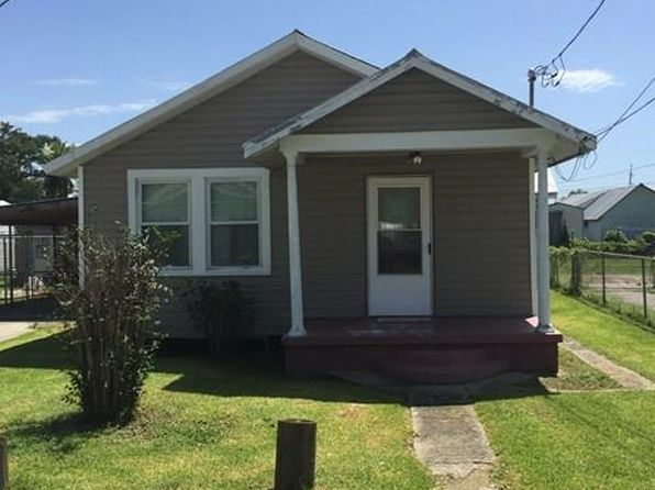 3 bed 1 bath Single Family at 166 Pitre St Houma, LA, 70363 is for sale at 53k - 1 of 8