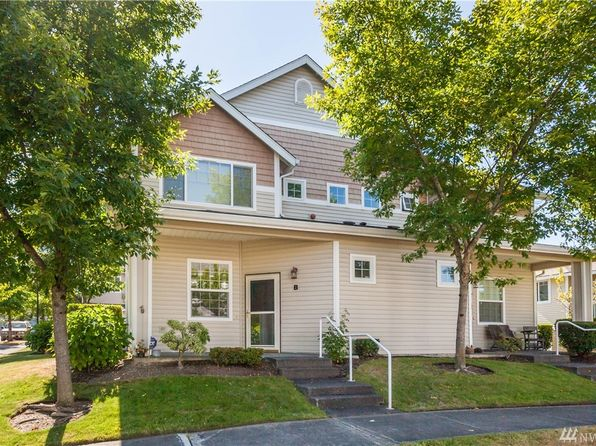 2 bed 2.25 bath Condo at 1115 62nd St SE Auburn, WA, 98092 is for sale at 225k - 1 of 13