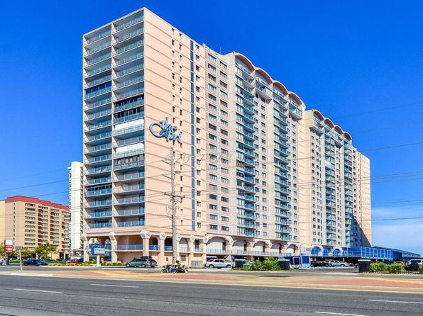 2 bed 3 bath Condo at 11000 Coastal Hwy Ocean City, MD, 21842 is for sale at 330k - 1 of 58