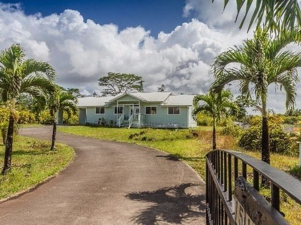 3 bed 2 bath Single Family at 15-1932 4th Ave Keaau, HI, 96749 is for sale at 359k - 1 of 20