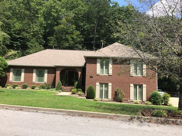 4 bed 4 bath Single Family at 118 Laurel Ln Pikeville, KY, 41501 is for sale at 575k - google static map