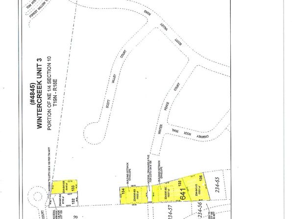 null bed null bath Vacant Land at 8860/ 8870 Golfwood Ct Reno, NV, 89523 is for sale at 150k - google static map