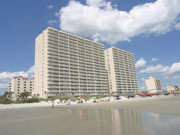 2 bed 2 bath Condo at 1625 S Ocean Blvd North Myrtle Beach, SC, 29582 is for sale at 286k - 1 of 26