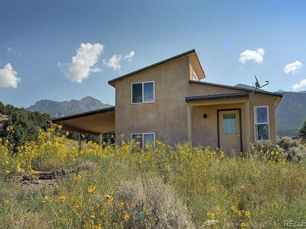 2 bed 1 bath Single Family at 2024 LOST CAVE WAY Crestone, CO, 81131 is for sale at 151k - 1 of 25