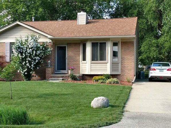 3 bed 1 bath Single Family at 24301 DONALDSON ST HARRISON TOWNSHIP, MI, 48045 is for sale at 160k - 1 of 17