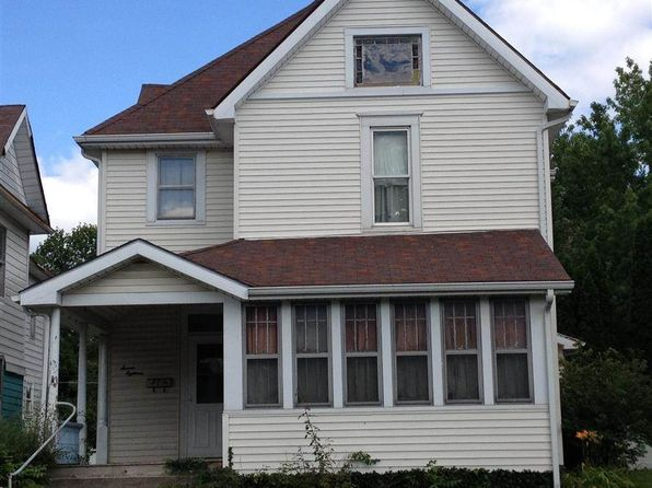 4 bed 2 bath Single Family at 718 S Main St New Castle, IN, 47362 is for sale at 35k - google static map