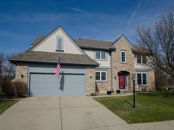 5 bed 3 bath Single Family at 6839 Marwyck Dr Dayton, OH, 45459 is for sale at 289k - 1 of 49