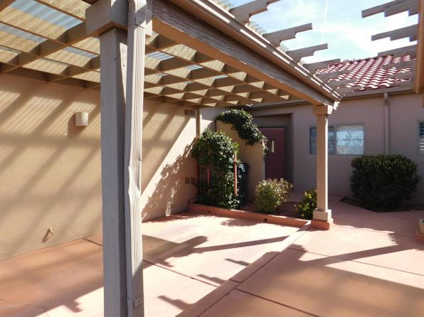 2 bed 2 bath Townhouse at 706 Agave Ct Sedona, AZ, 86336 is for sale at 260k - 1 of 14