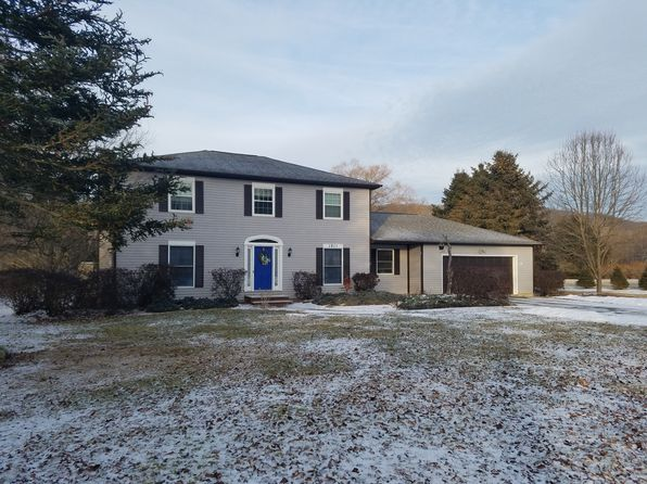 4 bed 3 bath Single Family at 1911 Marshland Rd Apalachin, NY, 13732 is for sale at 295k - 1 of 28