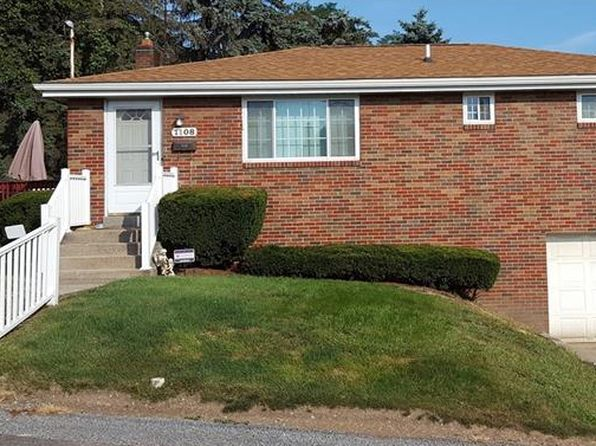 2 bed 1 bath Single Family at 1108 14th St Mc Kees Rocks, PA, 15136 is for sale at 85k - 1 of 19