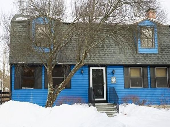 3 bed 2 bath Single Family at 20 MARTHAS WAY FRANKLIN, MA, 02038 is for sale at 425k - 1 of 21
