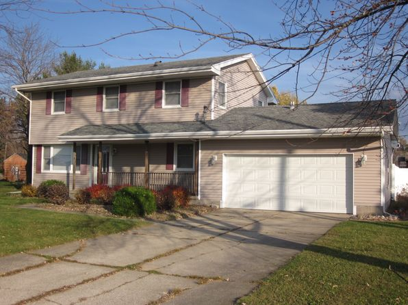 4 bed 2 bath Single Family at 4835 11 Mile Rd Auburn, MI, 48611 is for sale at 183k - google static map