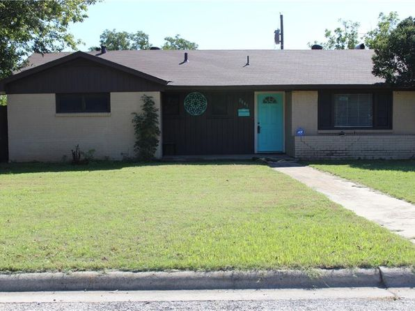 3 bed 2 bath Single Family at 2041 N 7th St Abilene, TX, 79603 is for sale at 135k - 1 of 32