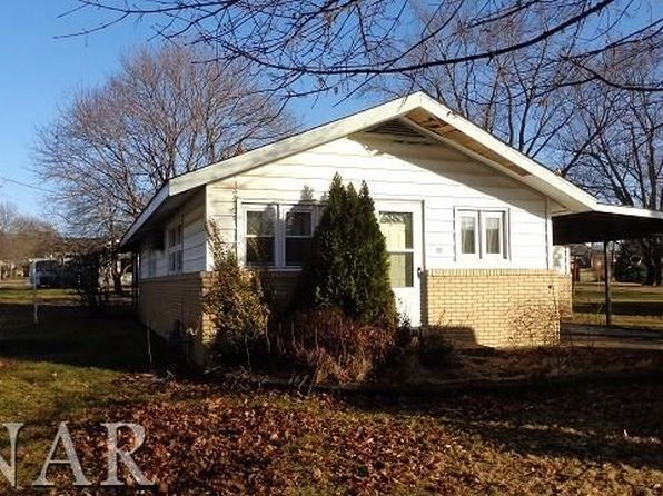 2 bed 1 bath Single Family at 302 E Wayne St Le Roy, IL, 61752 is for sale at 55k - 1 of 12