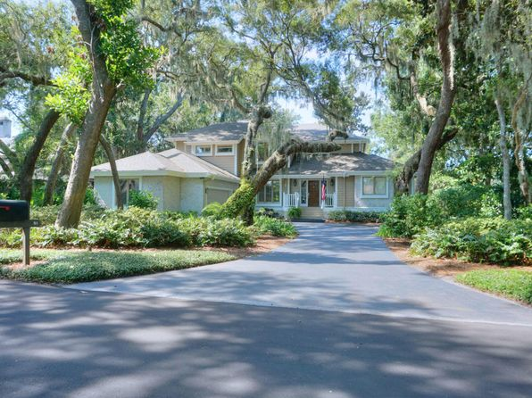 4 bed 4 bath Single Family at 51 Sea Marsh Rd Fernandina Beach, FL, 32034 is for sale at 975k - 1 of 35