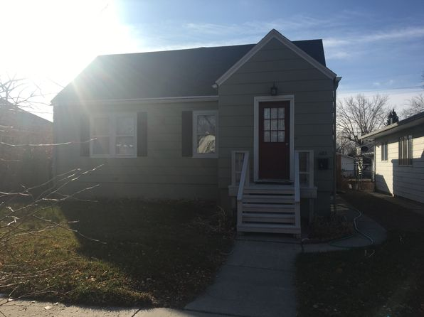 4 bed 2 bath Single Family at 603 3rd Ave N Glasgow, MT, 59230 is for sale at 115k - 1 of 21