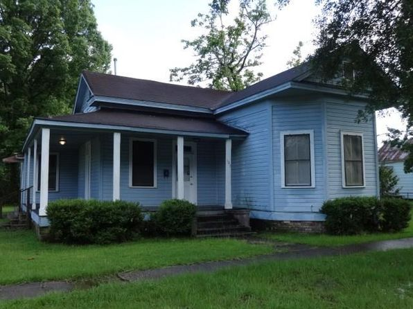 4 bed 2 bath Single Family at 107 W Pine St Amite, LA, 70422 is for sale at 69k - 1 of 25