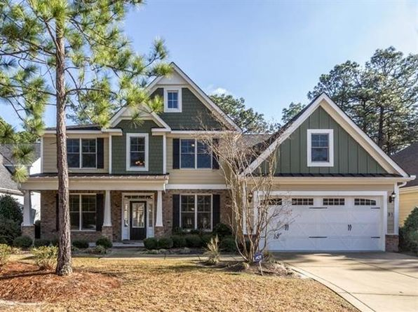 5 bed 4 bath Single Family at 31 Deacon Palmer Pl Southern Pines, NC, 28387 is for sale at 348k - 1 of 25