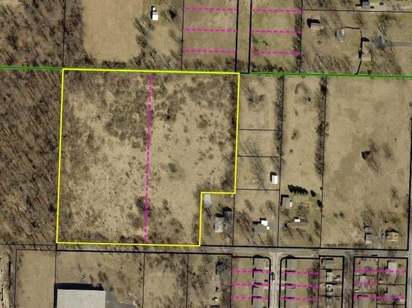 null bed null bath Vacant Land at 2817 W Jean St Springfield, MO, 65803 is for sale at 50k - 1 of 3