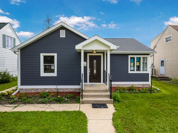 3 bed 2 bath Single Family at 3419 Emerson St Franklin Park, IL, 60131 is for sale at 280k - 1 of 29