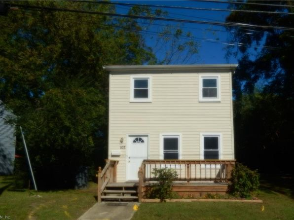 3 bed 2 bath Single Family at 107 E County St Hampton, VA, 23663 is for sale at 100k - 1 of 20