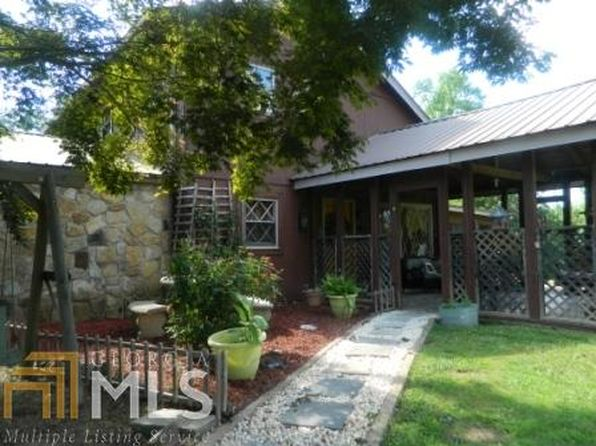 4 bed 3 bath Single Family at 410 Robison Rd Moreland, GA, 30259 is for sale at 170k - 1 of 31