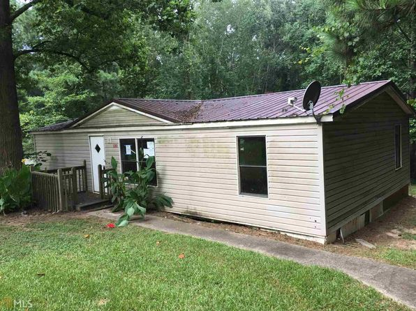 3 bed 2 bath Mobile / Manufactured at 1018 HARRISON RD CARROLLTON, GA, 30117 is for sale at 25k - google static map