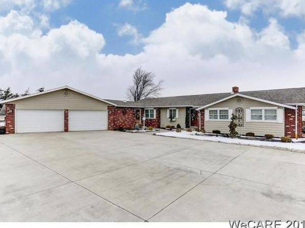 3 bed 2 bath Single Family at 7933 Rockport Rd Bluffton, OH, 45817 is for sale at 315k - 1 of 36