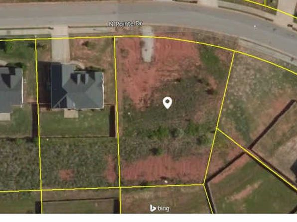 null bed null bath Vacant Land at 205 N POINTE DR LAGRANGE, GA, 30241 is for sale at 36k - 1 of 6