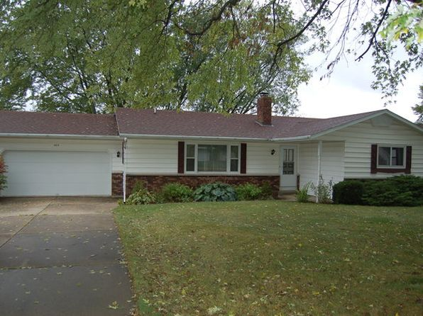 3 bed 2 bath Single Family at 405 S Maple Ave Polo, IL, 61064 is for sale at 120k - 1 of 22