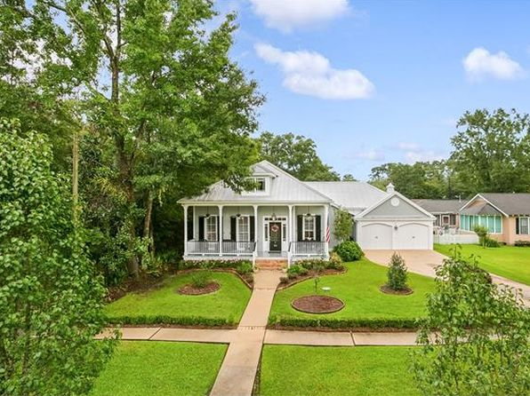 3 bed 3 bath Single Family at 611 S Jefferson Ave Covington, LA, 70433 is for sale at 725k - 1 of 25