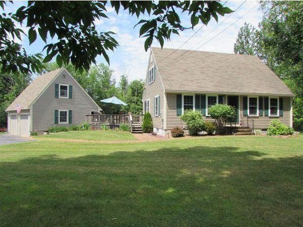 4 bed 2 bath Single Family at 9 Cemetery Rd Mont Vernon, NH, 03057 is for sale at 305k - 1 of 27