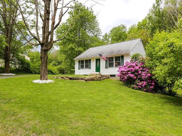 2 bed 1 bath Single Family at 248 Harvard Rd Bolton, MA, 01740 is for sale at 270k - 1 of 28