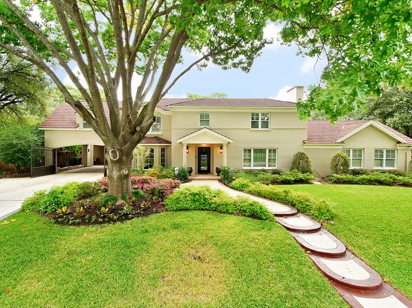 5 bed 6 bath Single Family at 1301 Thomas Pl Fort Worth, TX, 76107 is for sale at 1.65m - 1 of 38