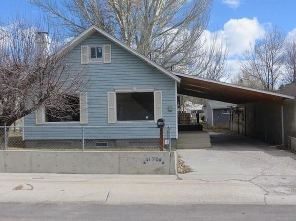3 bed 2 bath Single Family at 170 Fay Ave Ely, NV, 89301 is for sale at 80k - 1 of 5