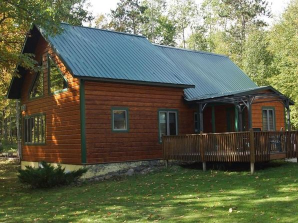 1 bed 1 bath Single Family at 336 S Lake Lawrence Rd NE Outing, MN, 56662 is for sale at 155k - 1 of 22