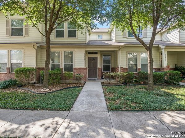 2 bed 2.5 bath Townhouse at 13415 Bristow Dawn San Antonio, TX, 78217 is for sale at 140k - 1 of 22