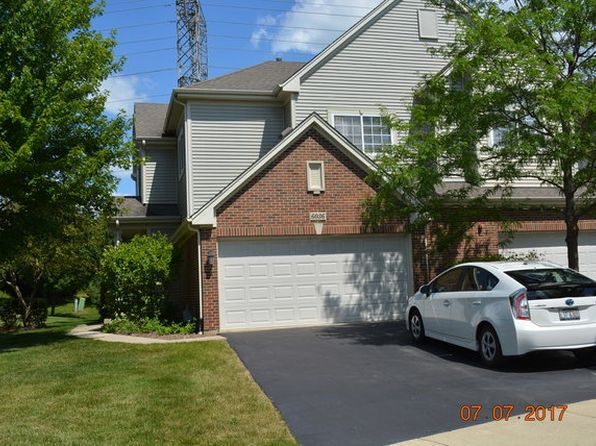 4 bed 4 bath Townhouse at 6036 Delaney Dr Hoffman Estates, IL, 60192 is for sale at 260k - 1 of 25
