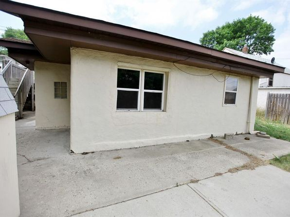 2 bed 1 bath Single Family at 705 Soo St Minot, ND, 58701 is for sale at 50k - 1 of 10