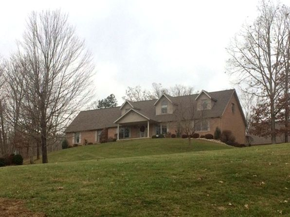 3 bed 4 bath Single Family at 2543 Harrison Rd Jackson, OH, 45640 is for sale at 370k - 1 of 27