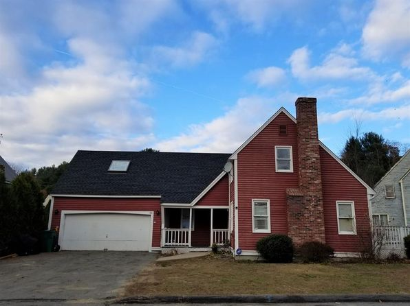 3 bed 2 bath Single Family at 55 Valleyview Dr Fitchburg, MA, 01420 is for sale at 200k - 1 of 21