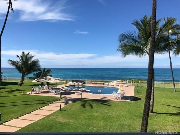 1 bed 1 bath Townhouse at 87-561 Farrington Hwy Waianae, HI, 96792 is for sale at 349k - 1 of 10
