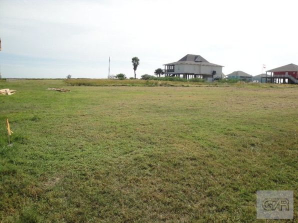 null bed null bath Vacant Land at  Hatteras Dr Crystal Beach, TX, 77650 is for sale at 115k - 1 of 2