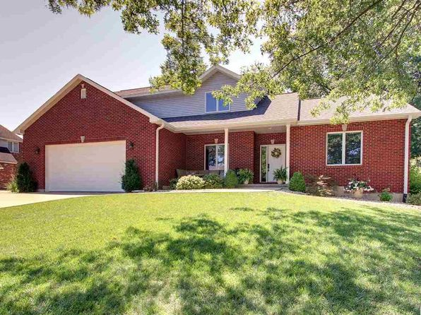 5 bed 4 bath Single Family at 2838 Cabot Rd Quincy, IL, 62301 is for sale at 290k - 1 of 27