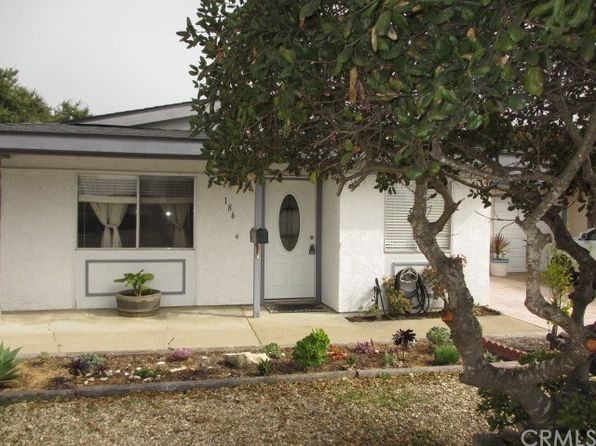 2 bed 1 bath Single Family at 186 Rebecca St Grover Beach, CA, 93433 is for sale at 355k - 1 of 13