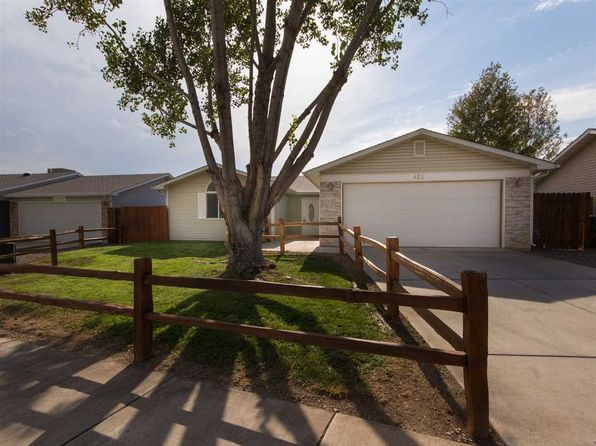3 bed 2 bath Single Family at 455 Duffy Dr Grand Junction, CO, 81504 is for sale at 179k - 1 of 25
